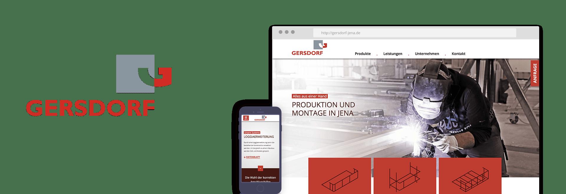 Gersdorf Balkonsystem GmbH